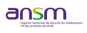 agence nationale securite medicament AFSSAPS ANSM LMC FRANCE cml leucemie myeloide chronique meucémie myéloïde effet indesirable pharmacovigilance