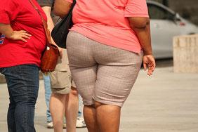 Übergewicht und seine Folgen