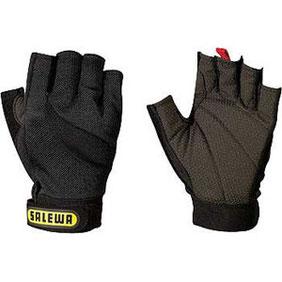 un paio di guanti da ferrata