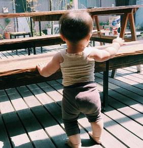 ce0729541cd15 商品は、生地の種類や形など、すごくたくさんあるのですが、まずは、ご要望が多かった「マリー キッズキャミ」を中心に、赤ちゃん・子ども用の肌着やスパッツを常に  ...
