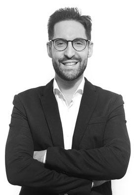 Marcos Manuel Manolopoulos - Beeidigter Übersetzer Spanisch