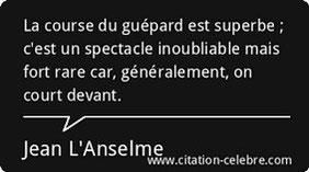 Citation de Jean Dubuffet