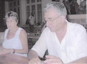 Assemblée générale 2003 : les Caire à l'heure du bilan