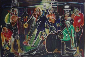 """Pouget, un autre """"ancien"""" de la Collection Cérès Franco"""