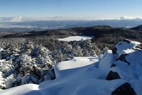 八ヶ岳 登山 カスタマイズガイドプラン