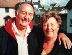 Родители Луизы