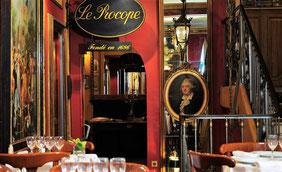 Café Procope 13, rue de l'Ancienne-Comédie 75006 Paris