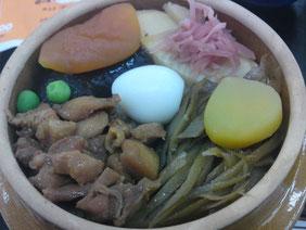 弁当(釜めし)