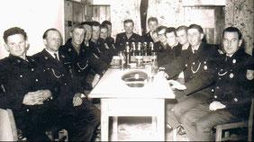 Kameradschaftsabend 1967
