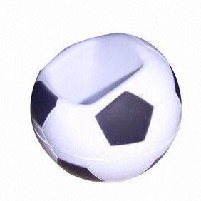 stressball holder