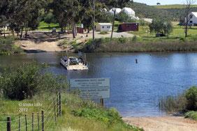 Malgas Ferry