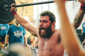 Trainingsschema trainingsschema's workout workoutschema spierkracht ontwikkelen opbouwen schouders