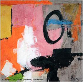 Ardèche- Soyons- 07130- Valence- 26000- Artiste Peintre- Peinture