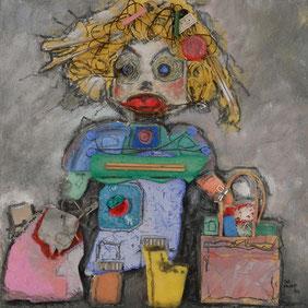 "Foto: ""shopping-queen"" - Tina Naubert"
