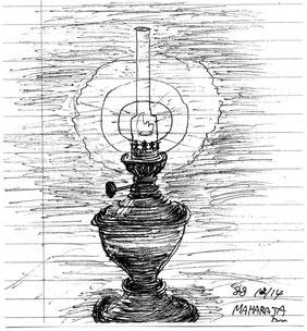 マハラジャのランプ