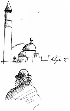 Judentum und Islam - unvereinbar?