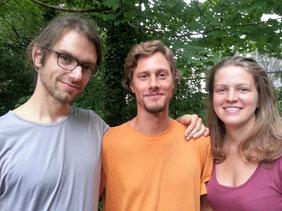 C.M. Pfisterer, N. Mischkowski and M. Langer. Source: N. Mischkowski