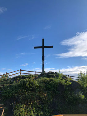 Schwarzach Trail 2018
