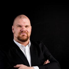 Daniel Gunnar Seiler - Gründer und Inhaber