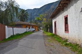 Calle Agustín Guzmán 2016