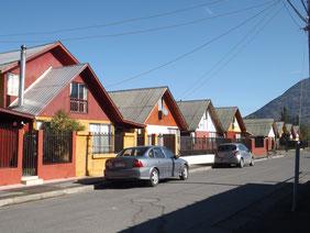 Calle Vecinal 2012