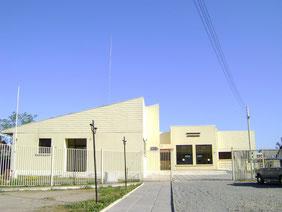 Consultorio Lo Miranda 2008