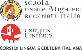 レカナティースクオーラ・ダンテ・アリギエーリ-Recanati-Scuola Dante Alighieri