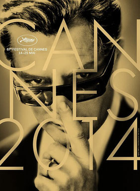 Cannes poster 2014