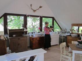 Werkstatt für individuelle Waschtische und Badmöbel