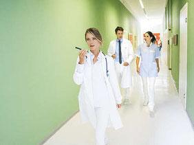 Medische spraakherkenning