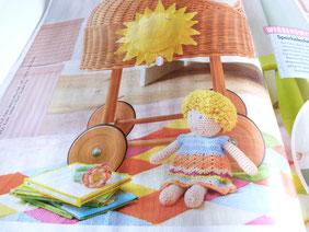 AMIGURUMI BIG LOVE Anna Spezial Zeitschrift - EUR 6,50   PicClick DE   212x282