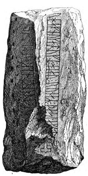 Laeborg-Runenstein