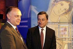 Wamers/Draghi