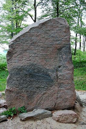Runen Glavendrup