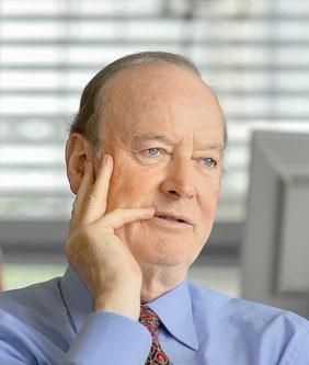 Prof. Dr. Dr. Walter Neupert
