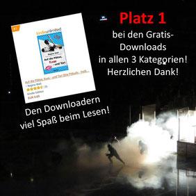 Gratis-Werbeaktion, Amazon, Auf die Plätze, Kuss – und Tor!, E-Book, Regina Wall