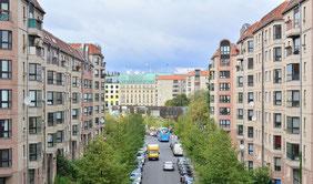 Vermietung, Immobilienverkauf