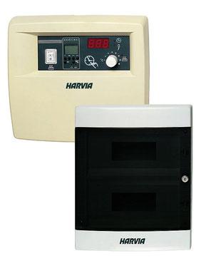 Harvia Steuergerät C260
