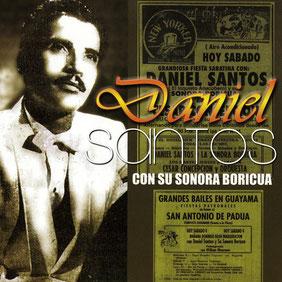 Carátula CD de la Sonora Boricua.