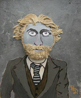 Mr Edouard