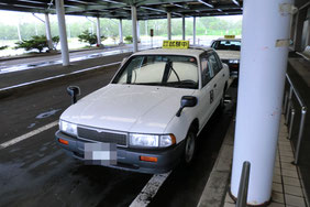 札幌運転免許試験場発着点
