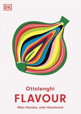 Flavour - Mehr Gemüse, mehr Geschmack von Yotam Ottolenghi und Ixta Belfrage - Buchtipp