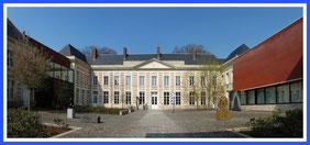 Le Musée Matisse - Le Cateau Cambrésis