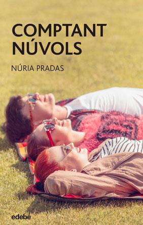"""També disponible en castellà """"Contando nubes"""""""