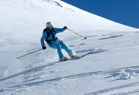 Profitez vraiment de nos domaines skiables  Really enjoy our ski areas - W.Colonna