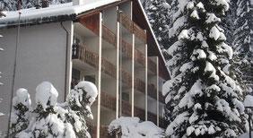 Hotelimmobilien Abraxon AG