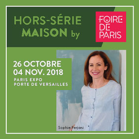 Foire de Paris - 27 avril au 8 mai 2018 - Paris Expo Porte de Versailles