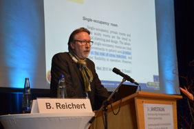 Kongresspräsident Univ.-Prof. Dr. med. Bert Reichert