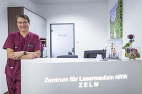 Dr. med. Klaus Hoffmann (Foto: Hoffmann)