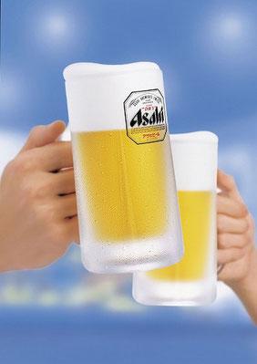 ビール・ハイボール・チューハイ